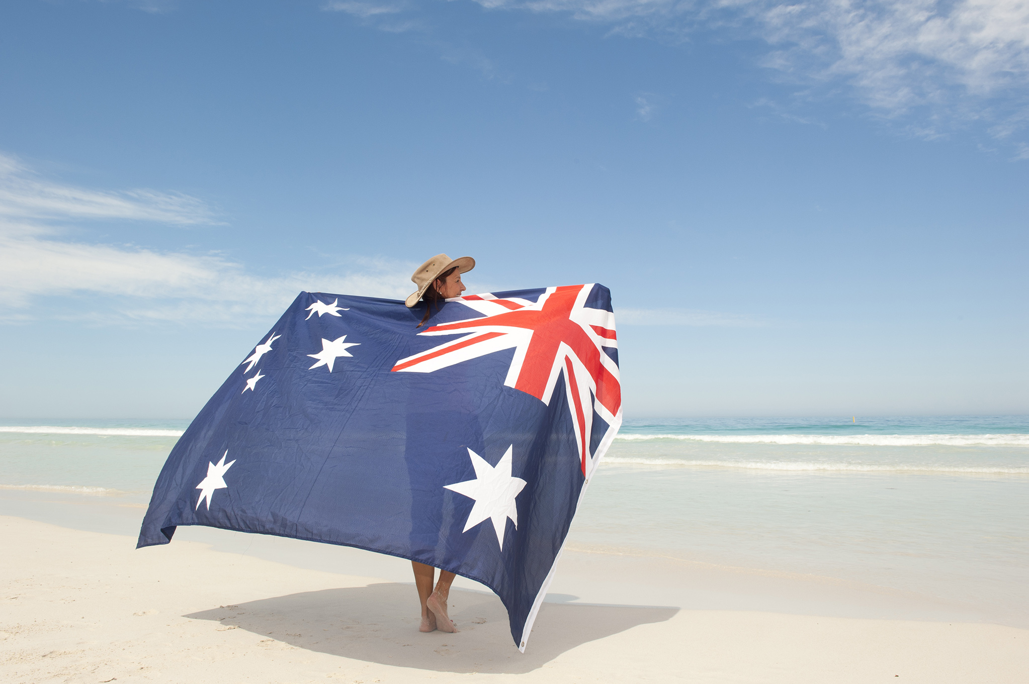 what to wear on australia day